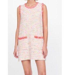 Zara Dress Medium Size